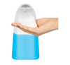 Automatic Table Top, Desktop Touchless Hand Sanitizer Dispenser, Liquid Dispenser, Soap Dispenser with Infrared Sensor, Office/Home/Hotel/Toilet 250ml Fy-0015