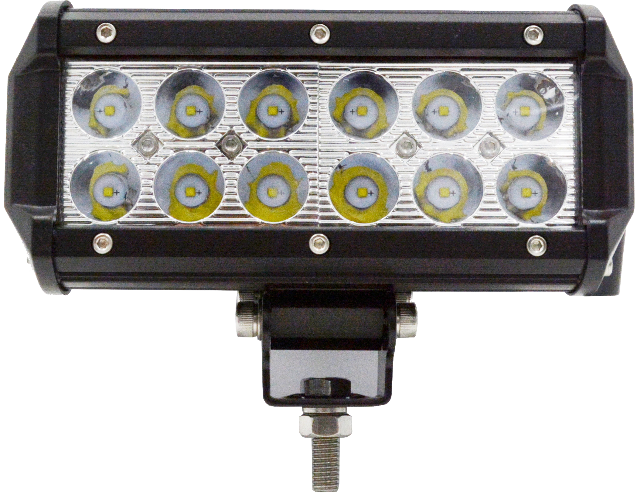 TK36WSB LED LIGHT BAR