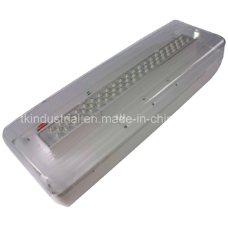 LED Emergency Lighting (A295LED-62)