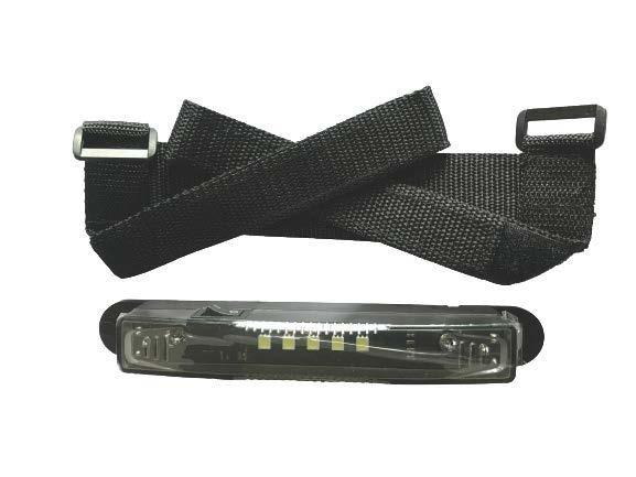 Roll Bar Mount Portable LED Work Light for Jeep/Truck/ATV/UTV/off-Road and Pick-up Magnetic LED Light