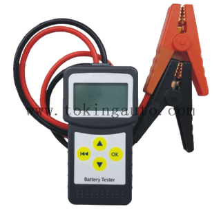 Battery Conductance & Electrical System Analyzer BTI-001
