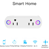 Smart Socket WiFi Socket(TK-SH011)