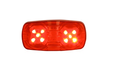 LED Clearance/Side Marker Light