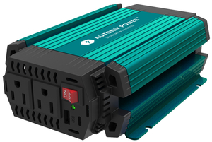 Int Serirs Modified Sine Wave Inverter (INT-300)