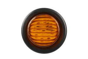 "LED 2"" Round Clearance/Marker Light"