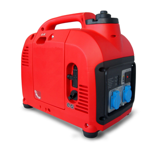 2000W Inverter Generator Double-Frequency