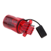 Hot Sale Prime Quality 7pin to 4pin with LED Light Adapter for Trailer